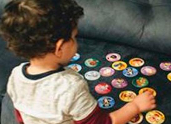 Acompaña las emociones desde la primera infancia